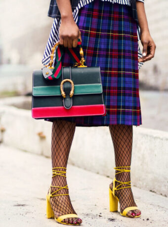 Bag Trends For 2019
